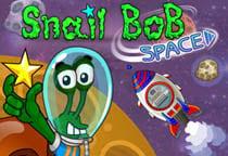 בוב החילזון 4 - בחלל